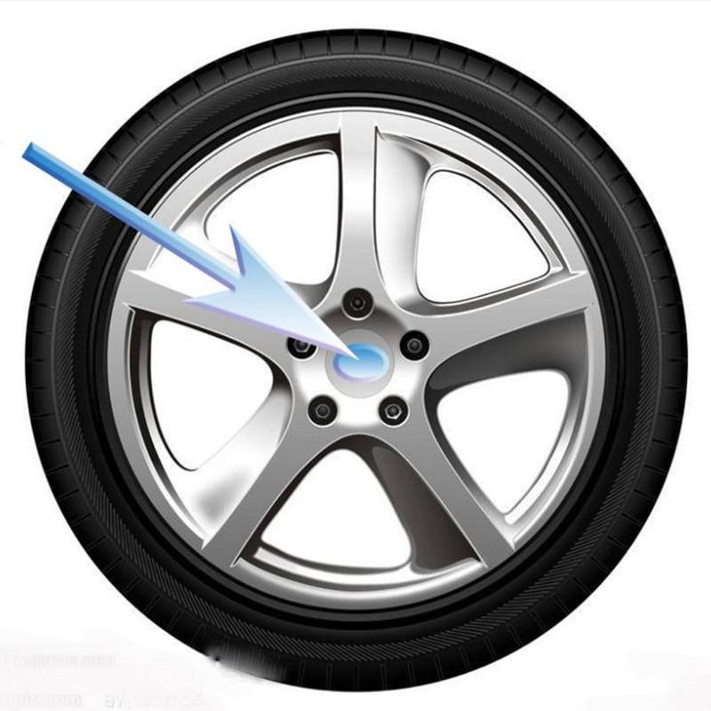 4pcs 56mm 60mm 65mm 75mm 90mm Black Car Wheel Center Hub Cap Badge Logo Emblem Decal Wheel Sticker