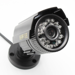 Image 2 - CCTV Camera 1200tvl Outdoor Video Surveillance Camera Analog infrared IRCUT night vision Waterproof bullet Security camera