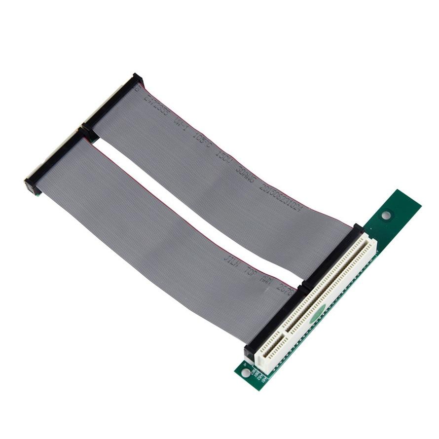 все цены на D3 High Density Flexible PCI Extender Extension Cable Cord for PC Desktop онлайн
