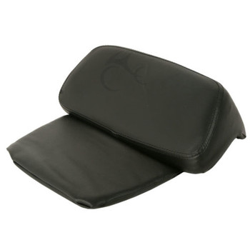 Razor Chopped Backrest Pad for harley tour pack Touring Tri Glide models 14-later Road King Street Electra Glide Motorcycle