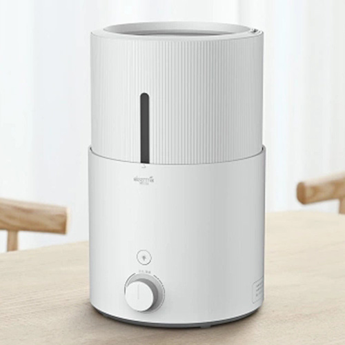 DEM - SJS600 Air Humidifier 5L Large Capacity Purifying Humidifier Ultraviolet Sterilization Humidifier From Xiaomi Youpin