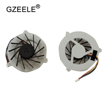 GZEELE new Laptop cpu cooling fan for ASUS G50 G50S G50V G50VT M50 M50V M50S VX5 G60 G60VX G51 G51VX N50 N50VN-1A KDB05105HB image