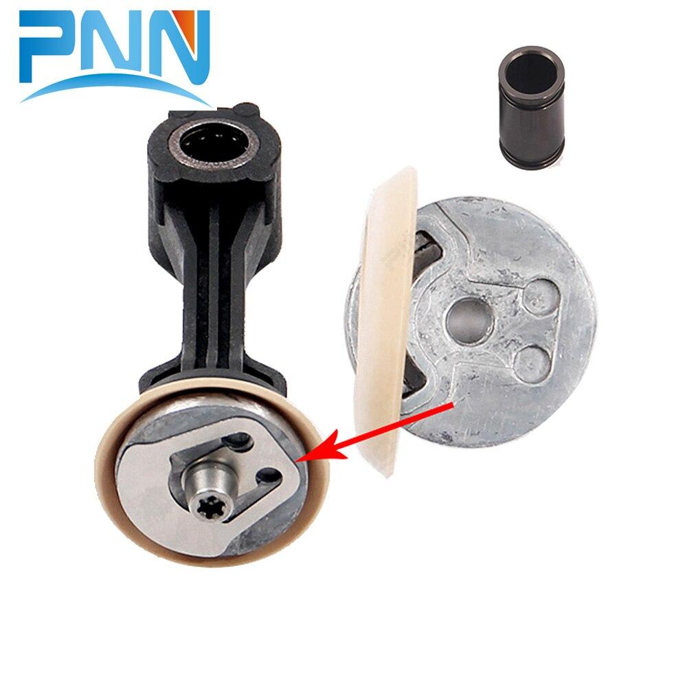 Brand New Spare Parts For Porsche For Panamera Air Suspension Compressor Piston Rod Repair Kits 97035815111 2003 2013