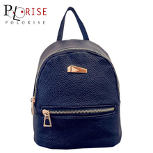 Women Backpack Space PU Leather Backpack Women Youth Backpacks for Teenage Girls School Bags Female Mini
