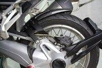 Заднее колесо крыло для Bmw R1200GS 2013 2018 углеродное волокно брызговик крыло Защита R 1200 GS R1200 2014 2015 2016 2017