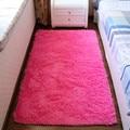 Marca alfombra para el dormitorio antideslizante 50 * 100 cm / 19.68 * 39. 37in