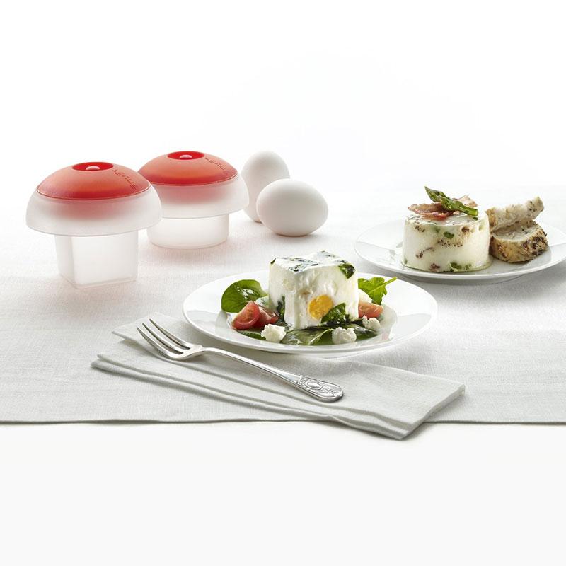 Silica Gel Cocedor De Huevos New Non-toxic Keuken Gadgets Health Gereedschap Hot Silica Gel Cocedor De Huevos 5Per Lot