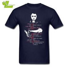 Arya Stark's list of names T-Shirt for Men – 11 Colors Available