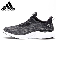 Original New Arrival 2018 Adidas Alphabounce SD Men's Running Shoes Sneakers
