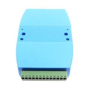 Image 4 - YN4561 ستة في واحد المسلسل وحدة CP2102 USB/485/422/232/TTL تحويل المتبادل المسلسل كوم YN 4561