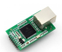 Q00226 10 10 Piece USR TCP232 E Serial Server RS232 RS485 To Ethernet TTL Level DHCP