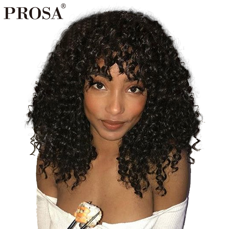 Deep Curly 360 Lace Frontal Wig Pre Plucked With Baby Hair Short Human Hair Wigs With Bangs Brazilian Bouncy Jerry Curl Remy 180
