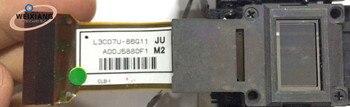 LCD Panel L3C07U-86G11 Projector LCD Panel Prism Board