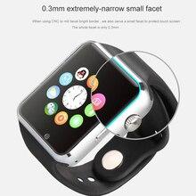 ใหม่กีฬานาฬิกาสมาร์ทโทรศัพท์W2, 1.54นิ้วบลูทูธ3.0ดูสมาร์ทกับซิมการ์ดSDสล็อต,กล้อง, Podemeter