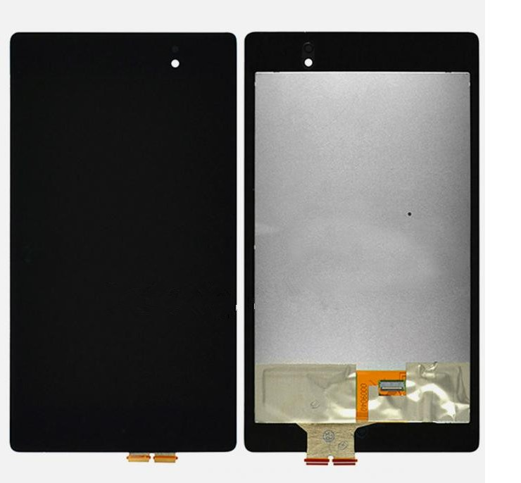 For Asus Google Nexus 7 2nd Gen 2013 Touch Screen Digitizer + LCD Display Panel Assembly