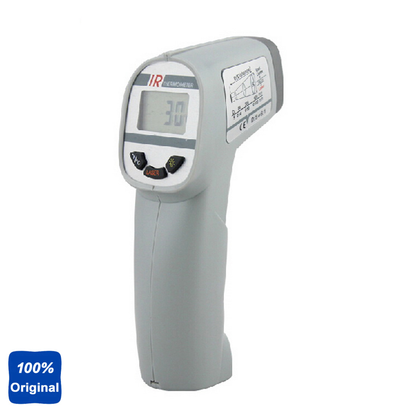 AZ8888 Infrared Thermometer Measuring range -20 ~ 260C measuring range 0