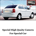 Car Camera For Hyundai Accent MC High Quality Rear View Back Up Camera For Fans Use | CCD + RCA