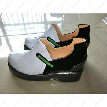 DVA D.VA new cos Cosplay Shoes Boots Tair made