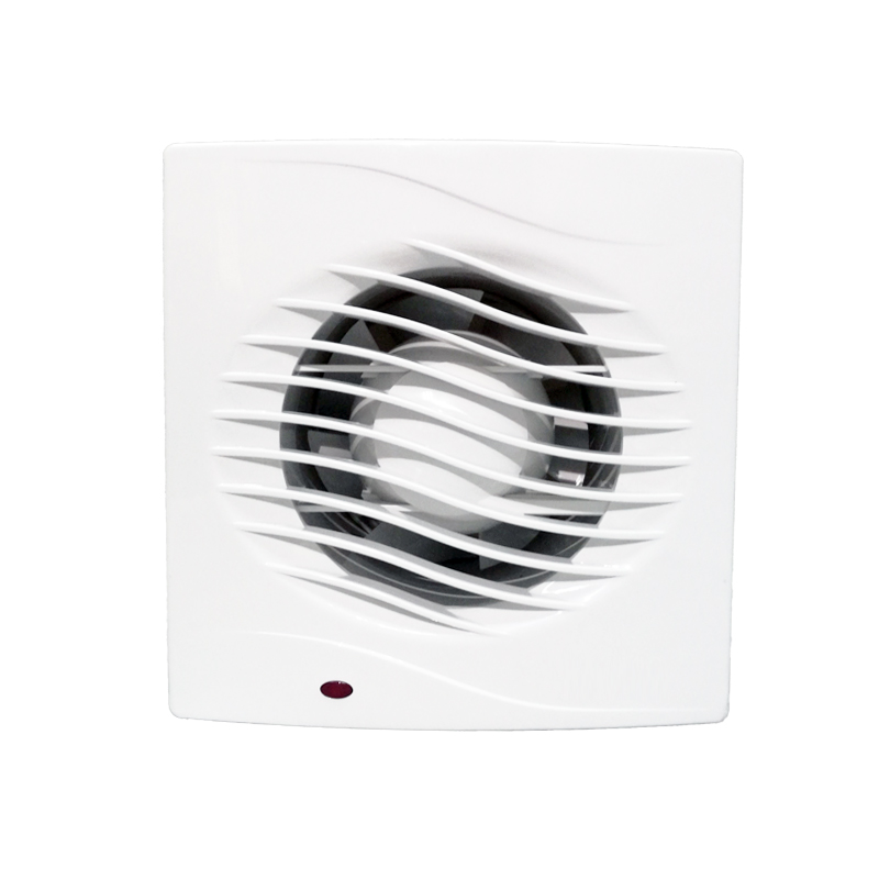 4 inch wall mounted ventilation fan bathroom window ...