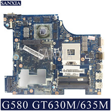 KEFU LA-7981P Laptop motherboard for Lenovo G580 original mainboard GT630M/GT635M(China)