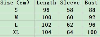 Giacca Cappotto Inverno In 2019 Medio Hem Df895 Spessore Cotone lungo Grande Vita Allacciatura Cappotti Di Donne Parka Imbottito Nuovo 0Tqww