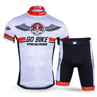 NEW Summer Men S Cycling Jerseys Cycling Clothing Team MTB Road Bicycle Clothes Bike Wears Maillot