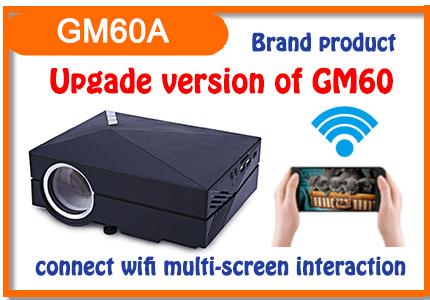 GM60A