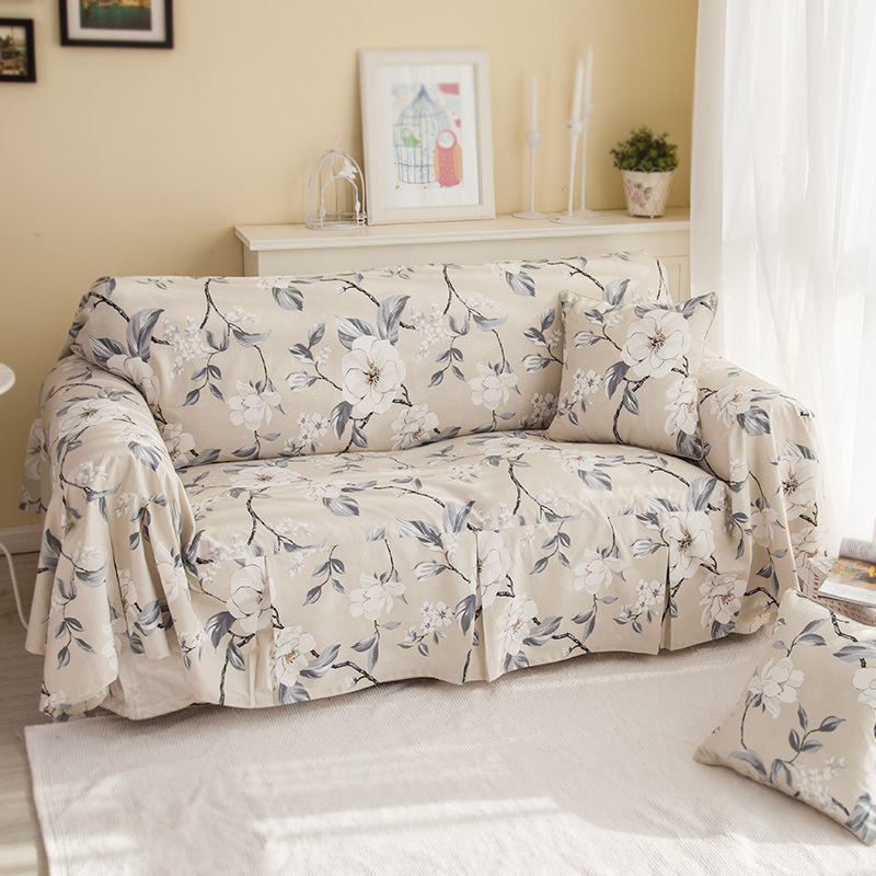 Online buy wholesale sofa cloth cover from china sofa - Fundas de sofa con estilo ...