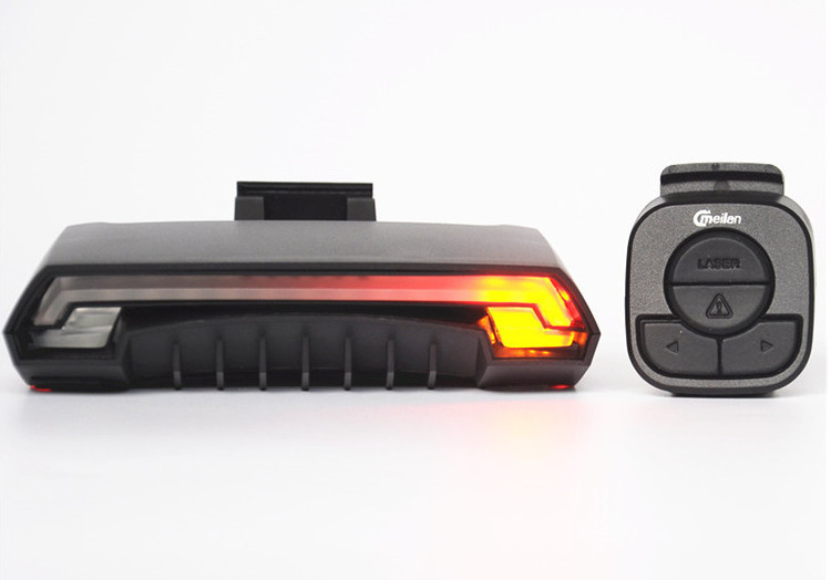 ФОТО YUAN AN remote control cycle taillight bicycle  X5 bicycle rear light