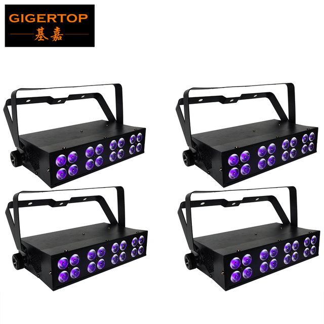 4pcslot 50 watt ultraviolet led light bar with 16 x 3 watt high 4pcslot 50 watt ultraviolet led light bar with 16 x 3 watt high power mozeypictures Images