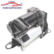מדחס אוויר משאבת Airmatic משאבה עבור מרצדס W166 X166 ML GL Class אוויר השעיה 1663200104 1663200204 2012 2016