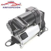 Bomba airmatic da bomba do compressor de ar para a suspensão do ar da classe 1663200104 1663200204 2012-2016 de mercedes w166 x166 ml gl