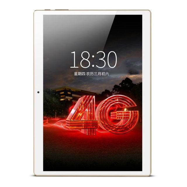10.1inch 1280*800 Onda V10 4G Phone Call Tablet PC MTK6735 Quad Core 1GB RAM 16GB ROM GPS Dual SIM Card Dual Standby Bluetooth