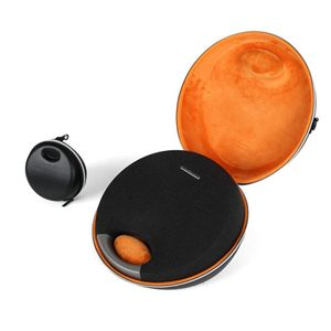 Image 1 - ワイヤレス bluetooth スピーカー eva ハード収納袋充電器ケース harman kardon 社オニキススタジオ 5 10166