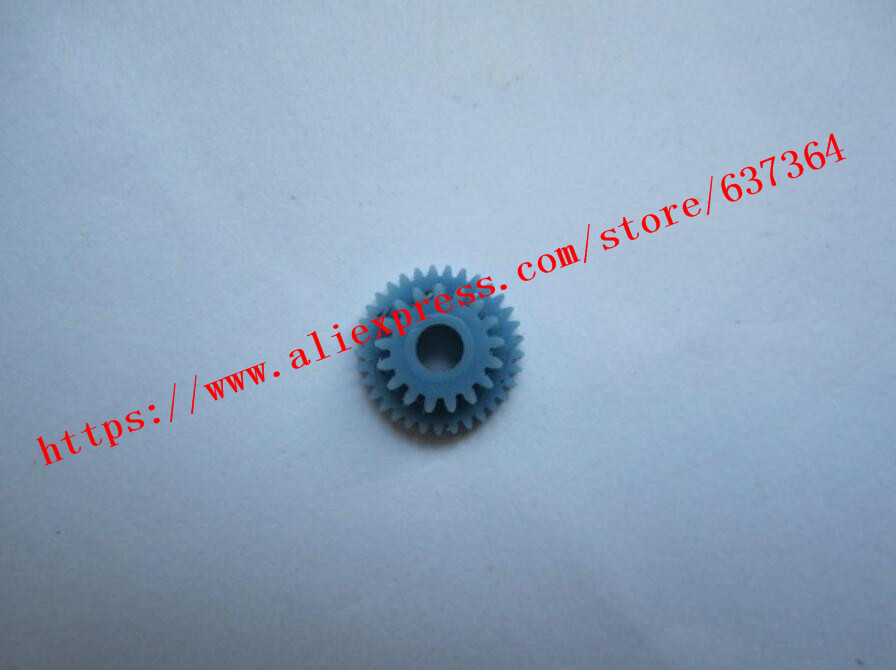 Original D3 D3X Charge Base Plate Motor Driver Aperture Control Plate Blue Gears For Nikon D3 D3X