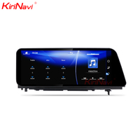 Kirinavi Android 7.1 For Lexus RX200 RX300 RX450H 12.3 HD Touch Screen 2G RAM Car Multimedia Player Auto Gps Navigation Audio