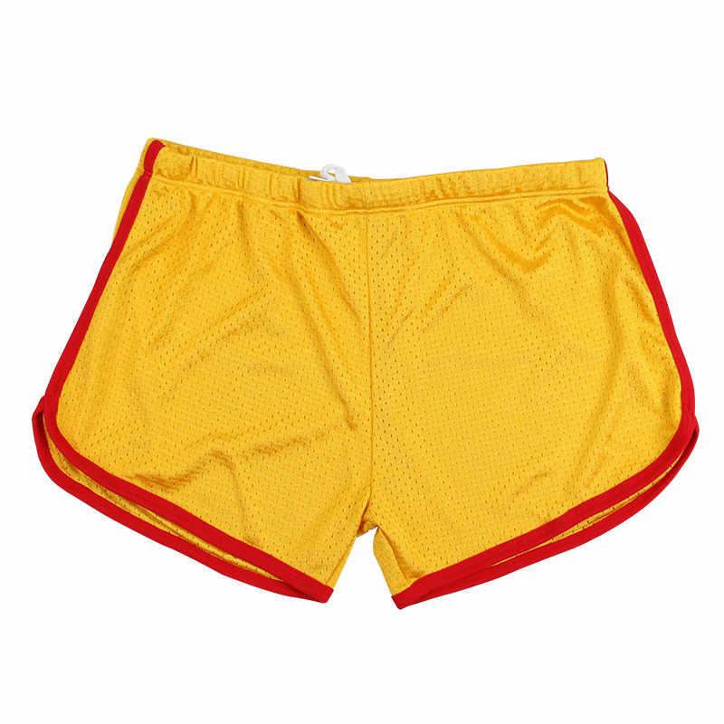 Pinky Senson Brand Men Board Shorts Men Quick-dry Breathable Mesh Boxers Shorts Trunks Bermuda Swimsuit Men Shorts Size XXXL