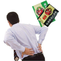Muscular Aches Pain Relieve Essential Oil