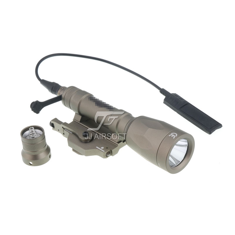 Element M620P ScoutLight LED Full Version (Tan)