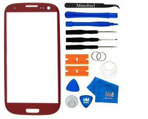 Image 3 - MMOBIEL For Samsung Galaxy S3 i9300 i9301 i9305 Front Glass Touch Panel Screen Digitizer Display Repair Tools 12 pieces