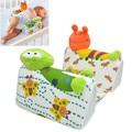 Baby Sleep Positioner Pillow Anti-Roll Infant Sleep Positioner newborn baby cushion baby safe bed Sleep Nursing pillows