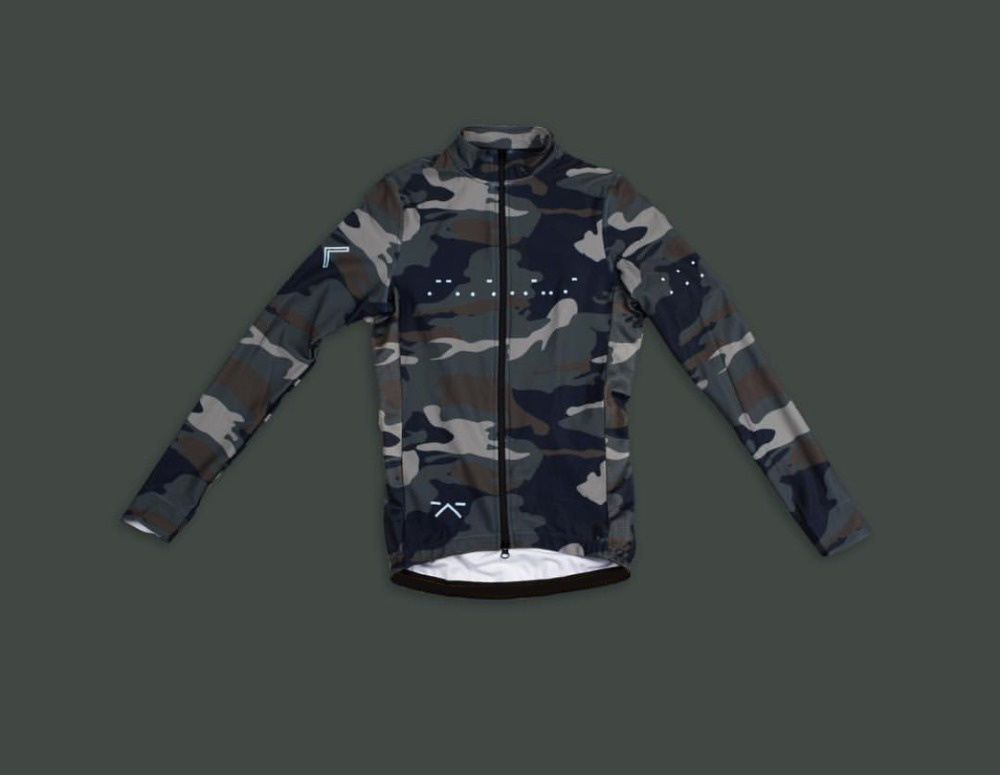 2018-Top-quality-fashion-Camouflage-Winter-Thermal-fleece-Jerseys-long-sleeve-Cycling-jerseys-pro-team-bicycle 3