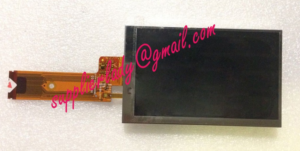 Original and New 5inch LCD screen TM050LDZ00 TM050LDZ free shipping