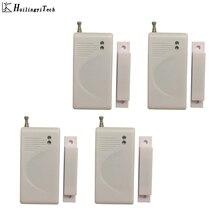 Wireless Window Door Magnet Sensor Detector For Home Alarm System
