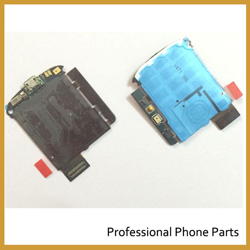 Original New For Nokia 6700c Micro USB Charging Charger Port Flex Cable Dock Connector Repair Parts