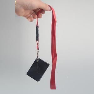 Image 3 - 3in1 Pocket Size Digital Bianco Nero Grigio Balance Carte di Accessori Della Fotocamera Scheda Grigia al 18% con Laccio da collo per il Digitale fotografia