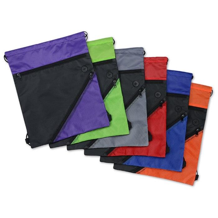 vkystar mochilas com cordão de Bags For : Men And Women