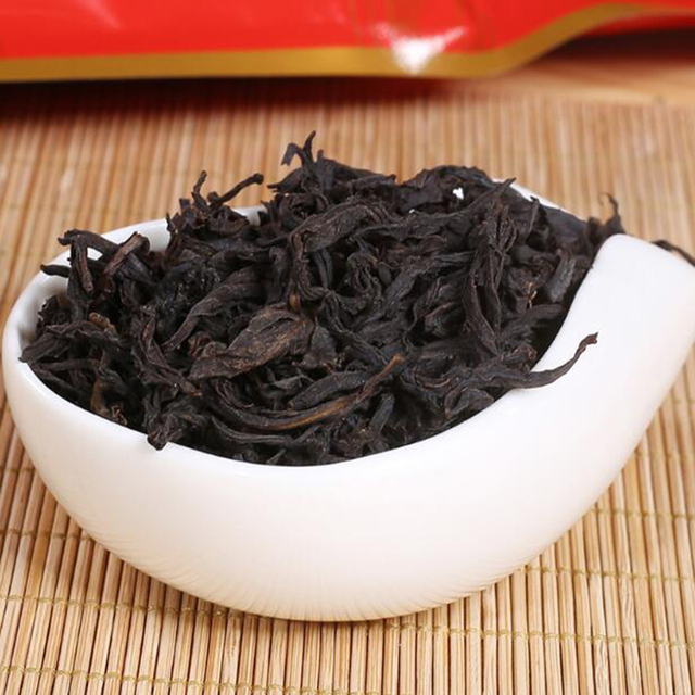 Famous Chinese 250g Black Tea Quality  Tea Health Care Dry Tea Protect Teeth Tasty Good Drinking With Family Loved