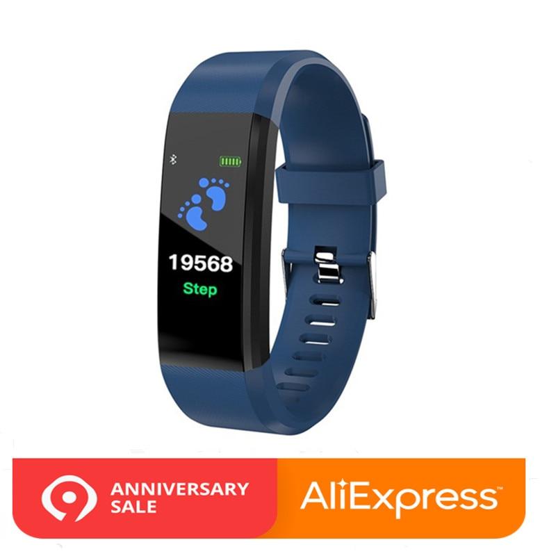 Box Verantwortlich Bangwei 2019 Neue Smart Uhr Frauen Mode Uhr Herz Rate Monitor Multi-funktion Sport Smart Uhr Schrittzähler Fitness Uhr Uhren