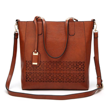 New shoulder bag for women messenger bags ladies retro PU leather handbag purse female crossbody bag vintage bolsa feminina weichen new designer women shoulder bag purse leather women messenger bags female clutch crossbody bag for ladies bolsa feminina